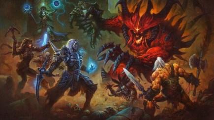 Blizzard từng dự định công bố Diablo 4 tại BlizzCon 2018