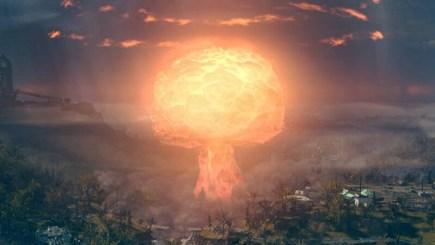 Phóng nuke trong Fallout 76 không hề dễ dàng, nhưng có phần thưởng xứng đáng