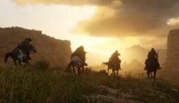 Cốt truyện Red Dead Redemption 2: Anh hùng mạt vận – P.2