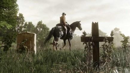 Cốt truyện Red Dead Redemption 2: Anh hùng mạt vận – P.1