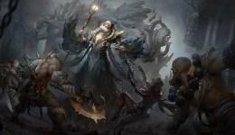 Diablo – Điều gì đang xảy ra tại Blizzard? – P.1