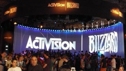 """""""Cuộc tình đũa lệch"""" của Activision Blizzard đang đến hồi kết?"""