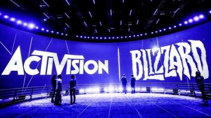 """Tình trạng """"hiểm nghèo"""" của Activision Blizzard năm 2019"""