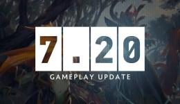 Dota 2: Nhìn lại phiên bản 7.20 qua những con số thống kê