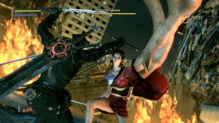 Dòng game Ninja – Ánh hào quang rực sáng một thời hoàng kim – P.2