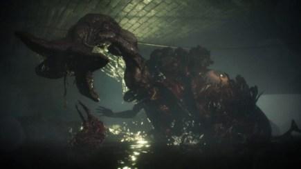 """Resident Evil 2 Remake: """"G"""" – con trùm mạnh nhất trong game"""
