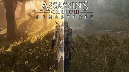 Assassin's Creed III Remastered và những thay đổi sau 7 năm