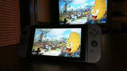 Cuphead và những tựa game mới đáng chú ý của Nintendo Switch