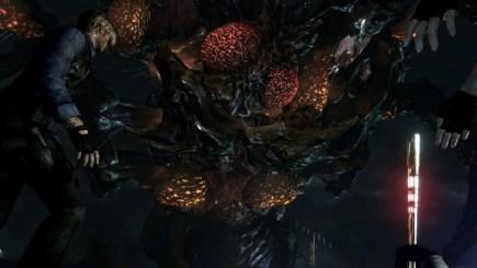 Cốt truyện Resident Evil: C-Virus – đứa con lai của ác quỷ và thánh thần – P.1