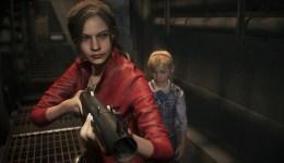 Cốt truyện Resident Evil 2 Remake qua Video – P.2