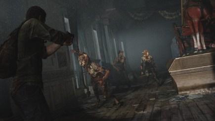 Xác sống trong game: Sự khác nhau giữa Zombie và Infected
