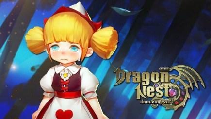 Cộng đồng sống sao trước tin Dragon Nest Mobile đóng cửa?