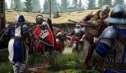 """Đánh giá Mordhau – """"Hốt hàng"""" lũ bạn như những hiệp sĩ thời trung cổ"""