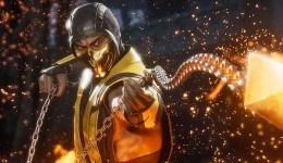 Mortal Kombat: Tiểu sử Scorpion, nhẫn giả trở về từ địa ngục
