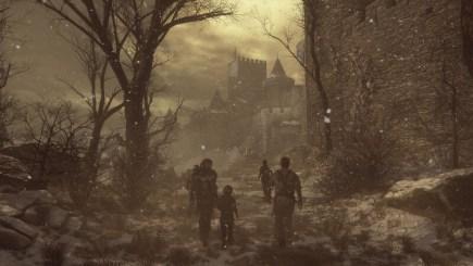 Cốt truyện A Plague Tale: Innocence: Thiên tai không đáng sợ bằng nhân họa – P.Cuối