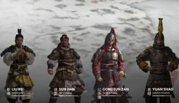 Ấn tượng đầu tiên Total War: Three Kingdoms – Tam Quốc rộng lớn kinh hồn