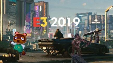 Nhìn lại toàn bộ sự kiện E3 2019, ai chiến thắng và ai chiến tiếp?
