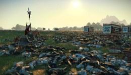 Total War: Three Kingdoms – Khác biệt giữa tướng thường và Legendary