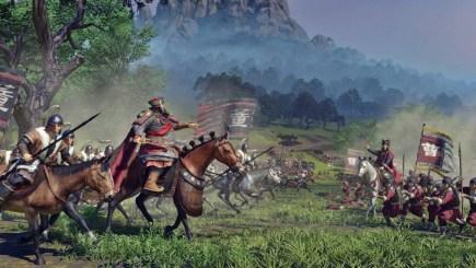 Total War: Three Kingdoms: Top 4 đội kị binh mạnh nhất game