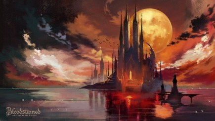 Cốt truyện Bloodstained: Ritual of the Night – Lời nguyền ngọc thạch