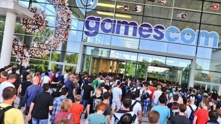 Có gì hot tại Gamescom 2019?