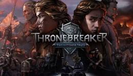 Thronebreaker, tựa game bị lãng quên của CD Projekt Red