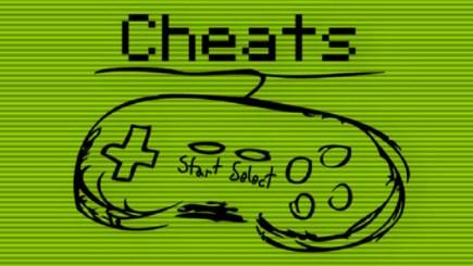 Những trò chơi sẽ vui hơn bội phần khi dùng cheat code