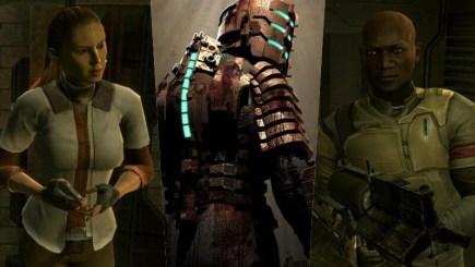Trải nghiệm cốt truyện Dead Space qua video – P.Cuối