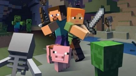 Minecraft và những điều thú vị có thể bạn chưa biết