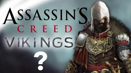Diện mạo của Assassin's Creed 2020 sẽ tiếp tục mạch truyện thần thoại?