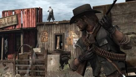 Red Dead Redemption: Hành trình từ thất bại đến siêu phẩm – Red Dead Redemption – P.2