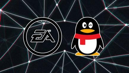 EA và Tencent: Người xây, kẻ phá