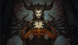 "Lilith, ""trùm cuối"" của Diablo 4 là ai?"