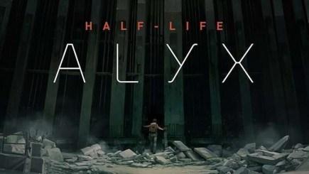 Half-Life: Alyx – Con quái thú thôi động ngành công nghiệp game của Valve