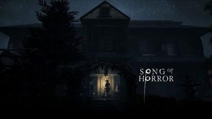 Đánh giá Song of Horror: Khi ma khôn hơn người thì phải làm sao?