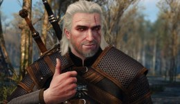 Nguồn gốc của game: The Witcher – P.4