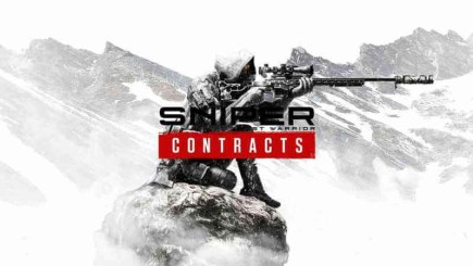 Game hay mới ra mắt: Sniper Ghost Warrior Contracts
