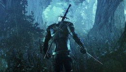 Nguồn gốc của game: The Witcher – P.Cuối