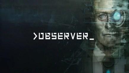 Cốt truyện Observer: Thế giới ảo giả tạo tuyệt vọng – P.1