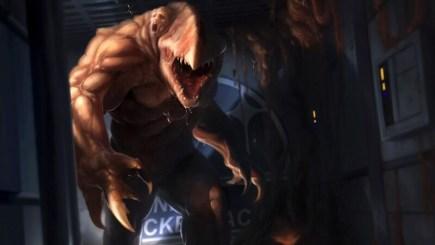 Cốt truyện System Shock 2: Hybrid – Sinh vật tội nghiệp ngoài vũ trụ
