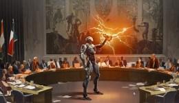 Cốt truyện Doom Eternal – P.4: Samuel Hayden là ai?