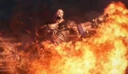 Xếp hạng những mẫu Tyrant từng xuất hiện trong Resident Evil, Nemesis vẫn vô đối