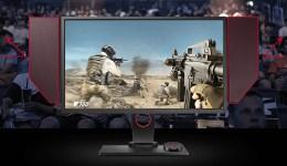 BenQ ra mắt sản phẩm Màn hình chơi game ZOWIE XL2746S 27 inch với  công nghệ DyAc+ cao cấp và tần số quét 240Hz