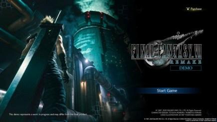 Trải nghiệm Demo Final Fantasy VII Remake: Lối chơi chóng cả mặt – âm nhạc lòi cả tai