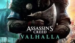 Viking không phải sát thủ, nên có đáng trông chờ Assassin's Creed Valhalla?