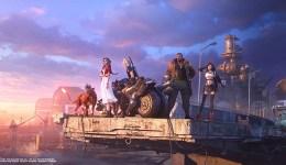 Trải nghiệm Final Fantasy VII Remake, sau 23 năm mới gặp lại nhưng bạn vẫn đẹp mê hồn