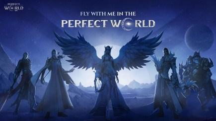 """Fan cuồng Thế Giới Hoàn Mỹ """"mổ xẻ"""" Perfect World VNG"""