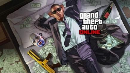 Tất cả những gì bạn cần biết về món hời GTA V miễn phí trên Epic Games Store