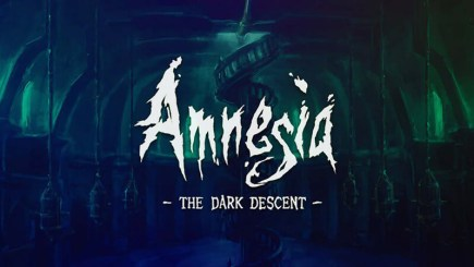 Cốt truyện Amnesia: The Dark Descent – P.1: Lạc lối trong lâu đài cổ