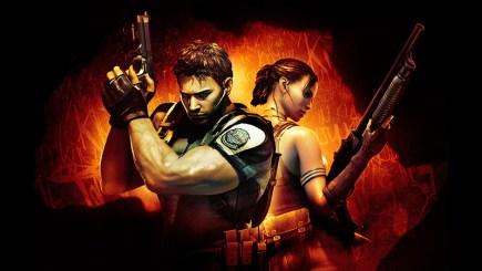 Cốt truyện Resident Evil 5: Dã tâm của Wesker – P.1